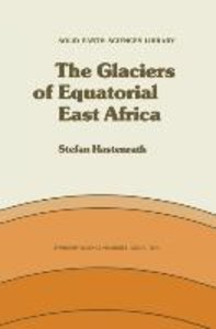 The Glaciers of Equatorial East Africa