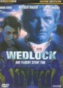 Wedlock-Auf Flucht steht Tod (FSK 16) (DVD)