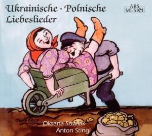 Ukrainische & Polnische Liebeslieder