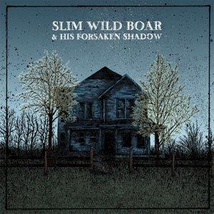 Slim Wild Boar