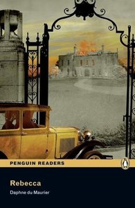 Penguin Readers Level 5 Rebecca