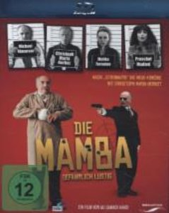 Die Mamba - Gefährlich lustig BD