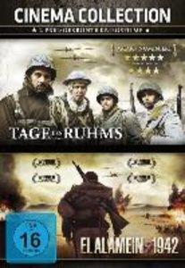 Tage des Ruhms & El Alamein 1942