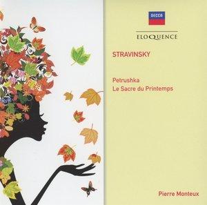 Petruschka und Sacre