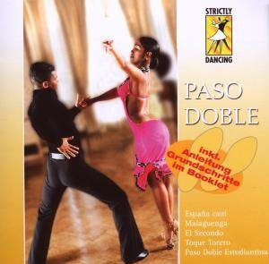 Strictly Dancing-Paso Doble