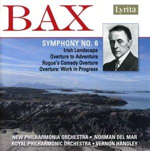 Bax Sinfonie 6