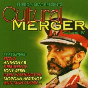 Cultural Merger Vol.4