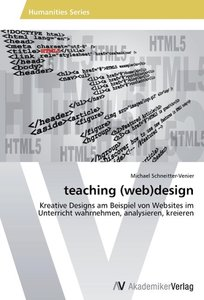 teaching (web)design