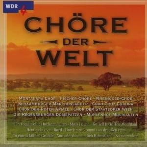 WDR 4 Chöre Der Welt-Folge 3