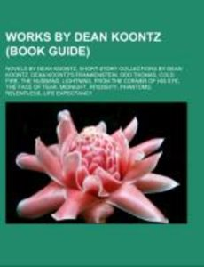 Works by Dean Koontz (Book Guide)