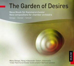 The Garden of Desires