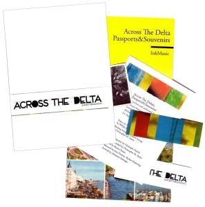 Passports & Souvenirs (Lim.Ed.Box)