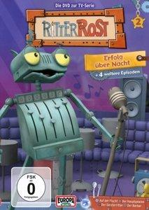 Ritter Rost - DVD zur TV Serie 02
