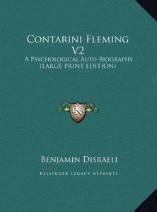 Contarini Fleming V2