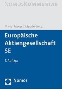Europäische Aktiengesellschaft SE