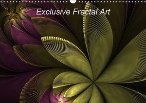 Exclusive Fractal Art