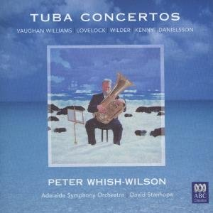 Tuba Concertos