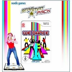 We Dance incl. Matte