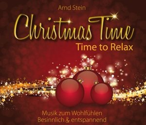 Christmas Time-Time to Relax