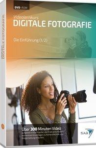 Videolernkurs Digitale Fotografie - Die Einführung (1/2)