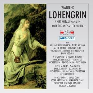 Lohengrin (GA)-MP3