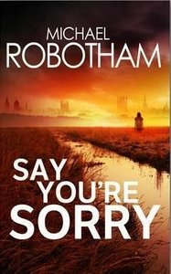 Say You\'re Sorry