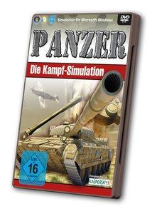 Panzer - Die Kampf-Simulation