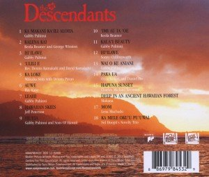 OST/The Descendants