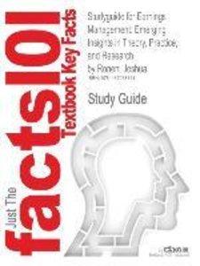 Studyguide for Earnings Management