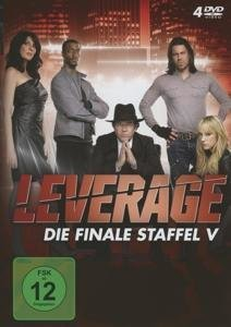 Leverage - Staffel 5