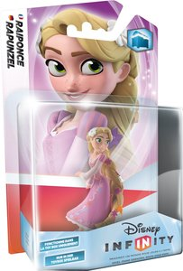 Disney INFINITY - Figur Single Pack - Rapunzel