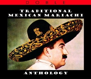 Traditional Mexican Mariachi