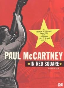 Paul McCartney - In Red Square - A Concert Film