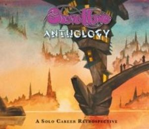 Anthology-A Solo Career Retrospective
