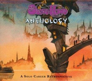 Anthology-A Solo Career Retrospective