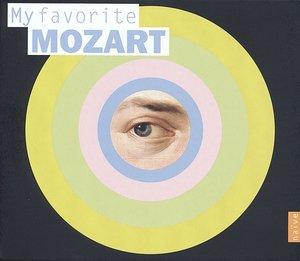 My Favorite Mozart
