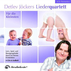 Liederquartett: Für Die Kleinsten