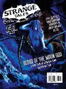 Strange Tales #10