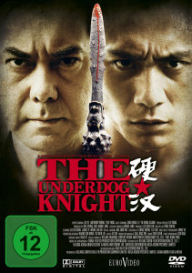 The Underdog Knight (DVD)