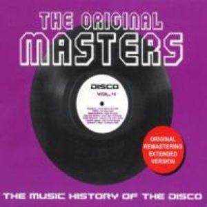 Original Masters Vol.4