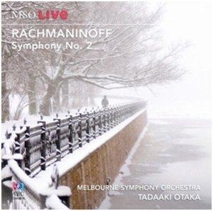 Sinfonie 2 In E Min,op.27