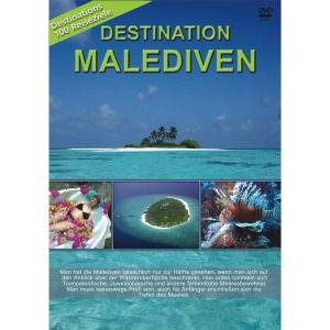 Destination Malediven