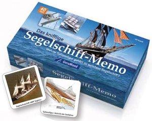 Das knifflige Segelschiff-Memo