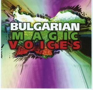 Bulgarian Magic Voices