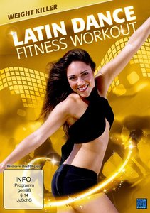 Latin Dance Fitness Workout - Weight Killer