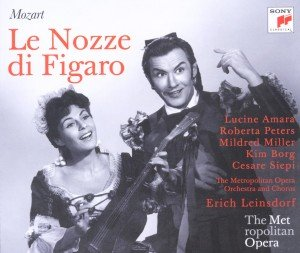 Le Nozze di Figaro (Metropolitan Opera)
