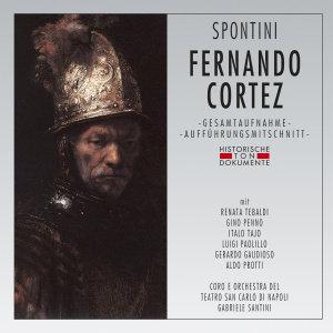 Fernando Cortez (La Conquete De Mexique)