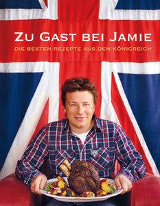 Zu Gast bei Jamie