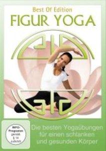 Figur Yoga - Die besten Yogaübungen für einen schlanken und gesu