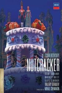 Nussknacker (Blu-Ray)